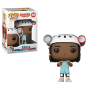 Erika Funko Pop Season 3