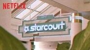 Prochainement Ouverture du Starcourt Mall ! Hawkins, Indiana