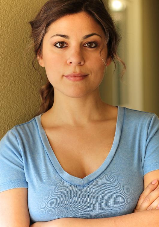 Lauren Halperin