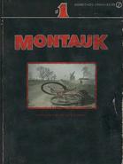 Montauk (Livre de Présentation)