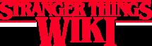 Wiki Stranger Things
