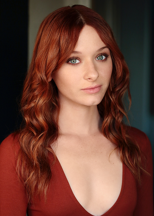 Chelsea Talmadge