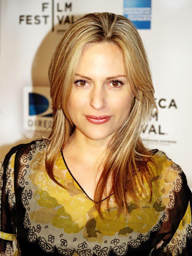Aimee Mullins