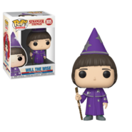 Will Funko Pop 1 (The Wise)
