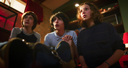S03E01 Mike, Will and Eleven