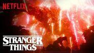 Stranger Things 3 VFX Breakdown Netflix