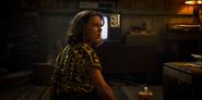 S03E06-Eleven finds nobody at the Hopper cabin via the Void