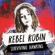 Rebel Robin Podcast Cover
