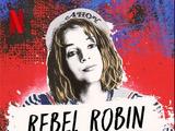 Rebel Robin: Surviving Hawkins