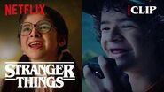 Neverending Story Moment Stranger Things 3 Netflix