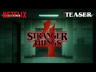 Stranger Things 4 - Eleven, are you listening? - Netflix