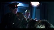 Gen Ozerov talking to Robin