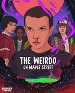 ST-The Weirdo on Maple Street