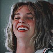 Robin Buckley-Icon,Season 3, Stranger things