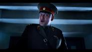 Gen Ozerov asking them to go