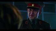 Gen Ozerov explaining him to try again