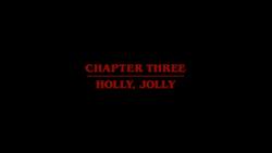 Holly, Jolly