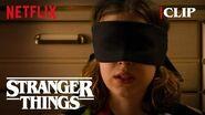 El & Max Spy On Their Boyfriends Stranger Things 3 Netflix