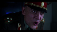 Gen Ozerov asking another question