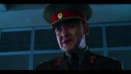 Gen Ozerov to Steve