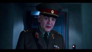 Gen Ozerov asking steve a question