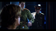 Gen Ozerov came in