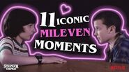 11 Iconic Mileven Moments Stranger Things