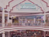 Centrum handlowe Starcourt