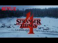 Stranger Things 4 - Pozdrowienia z Rosji… - Netflix