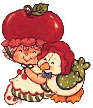Cherry Cuddler