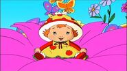 Knock Knock Who's There - Strawberry Shortcake