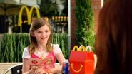 Strawberry Shortcake McDonald's Happy Meal Promotion TV commercial