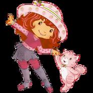 Dancing with custard