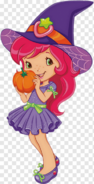 Strawberry-shortcake-charlotte-muffin-strawberry-png-clip-art-thumbnail
