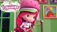 Strawberry Shortcake - Home Sweet Home