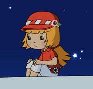 Peppermint sad