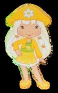 Lemon Sassy Sweet