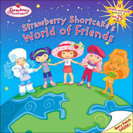 Ss world of friends book