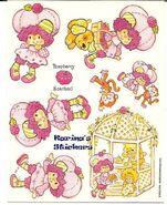 Db929e5dab7d491effc32711671efdd4--raspberry-tarts-vintage-strawberry-shortcake