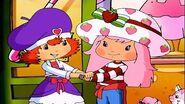 My Friend Mon Amie - Strawberry Shortcake