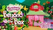 Strawberry Shortcake Beyond the Box - Season 1 Compilation