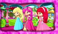 The three berry princesses by unicornsmile d9x40bx