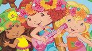 Strawberry Shortcake - Seaberry Beach Party