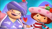 Welcome to the Land of Dreams - Strawberry Shortcake