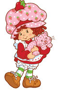 Classic Strawberry Shortcake - courtesy DHX Media-8a249d5885799865bb22e26351207d2a