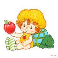 80s apple
