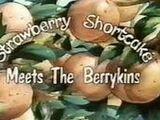 Strawberry Shortcake Meets the Berrykins