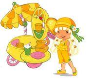 Lemon's cart (2)