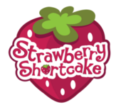 Strawberry Shortcake 2017 Series Logo, from DHX Media, Jun 2017.png
