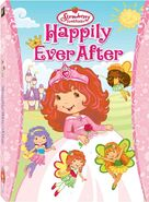 Tangerina rainbow apple orange and strawberry happily ever after